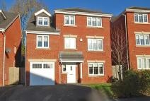5 bed Detached house for sale in Pontymason Rise...