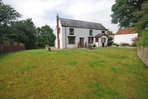 4 bedroom Detached property for sale in Oaktree Cottage...