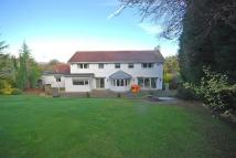 4 bed Detached house for sale in Forge Lane, Bassaleg...