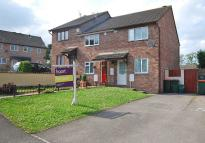 2 bed semi detached house for sale in Mill Heath, Bettws...