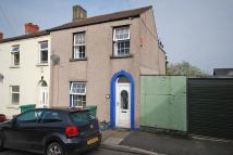1 bedroom End of Terrace house in Ford Street, Newport...