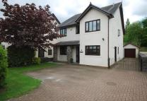 4 bedroom Detached home in Cowshed Lane, Bassaleg...