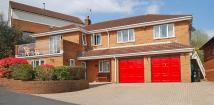 5 bedroom Detached property for sale in Trinity View, Caerleon...