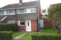 3 bed semi detached property in Pilton Vale, Malpas...