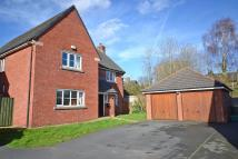 Detached property for sale in Mons Close, Newport...