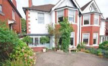 5 bed semi detached house in Fields Park Avenue...