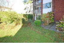 Ground Flat for sale in Foxwood Court, Bassaleg...