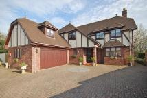 Tregarn Court Detached house for sale