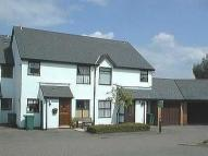 1 bed Flat to rent in Cambria Close, Caerleon...