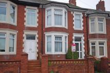 3 bed Terraced home for sale in Christchurch Road...