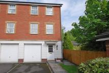 3 bedroom End of Terrace property in Chirk Close, Newport...