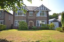 Detached property for sale in Christchurch Road...