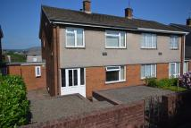 property to rent in Malpas Road, Newport, S Wales. NP20 6WA