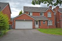 5 bedroom Detached home for sale in Bluebell Way, Rogerstone...