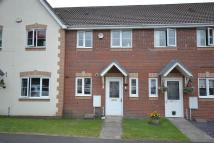 Terraced home to rent in Hollyhock Close ...