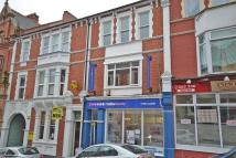 1 bed Flat in Charles Street, Newport...