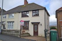 3 bedroom semi detached house in Gaer Park Avenue...