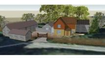 3 bed Detached house in Building Plot/Renovation...