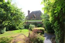 3 bedroom Detached house for sale in WELLBROOK HILL. MAYFIELD