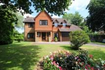 5 bedroom Detached property for sale in Rotherfield Lane...