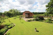 6 bed Detached home for sale in Detached Barn and Annexe...