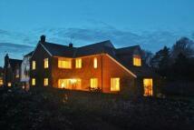 Detached house for sale in Blacksmiths Lane...