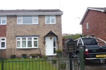 semi detached property for sale in Saffron Road, Tickhill...