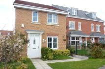 3 bed Detached property in The Potteries...