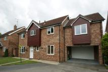 4 bedroom Detached property in Airedale Avenue, Tickhill
