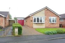 3 bed Detached Bungalow in All Hallowes Drive...