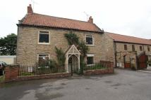 Detached home for sale in Castlefold Farmhouse...