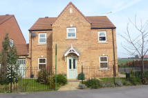 Detached home in Sherwood Road, Harworth