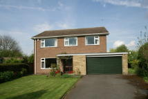 Detached home in Lindrick Close, Tickhill