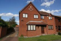 Parkland Close semi detached property for sale