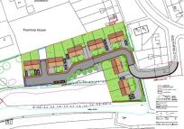 Land in Southfield Close, Thorne for sale