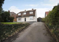 Rotherham Road Detached house for sale