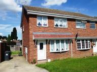 Whitcomb Drive semi detached house for sale