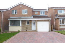 4 bedroom Detached home in Rye Croft, Tickhill...