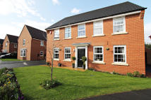 4 bed Detached house for sale in Wellington Drive...