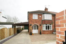 3 bed semi detached home in Littleworth Lane...