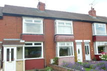 Worksop Road Terraced house for sale