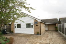 Detached Bungalow in Vineyard Close, Tickhill