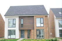 4 bed new house for sale in Pasture Way, Tickhill