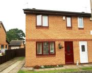 2 bedroom semi detached house for sale in Springwell Gardens...