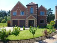 5 bed new house in Abbeyfield Court...