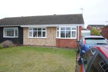 Semi-Detached Bungalow for sale in 23 Scaftworth Close...