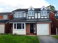 4 bedroom Detached house in Fox Grove, Warmsworth