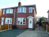 Richmond Road semi detached property for sale