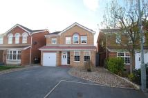 Detached property in 8 Elwin Court...