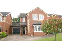 Detached house for sale in Sandbeck Court...